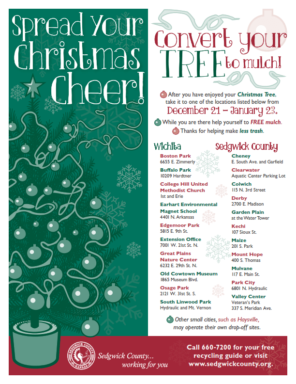 Spread Christmas Cheer Flier 2018_001