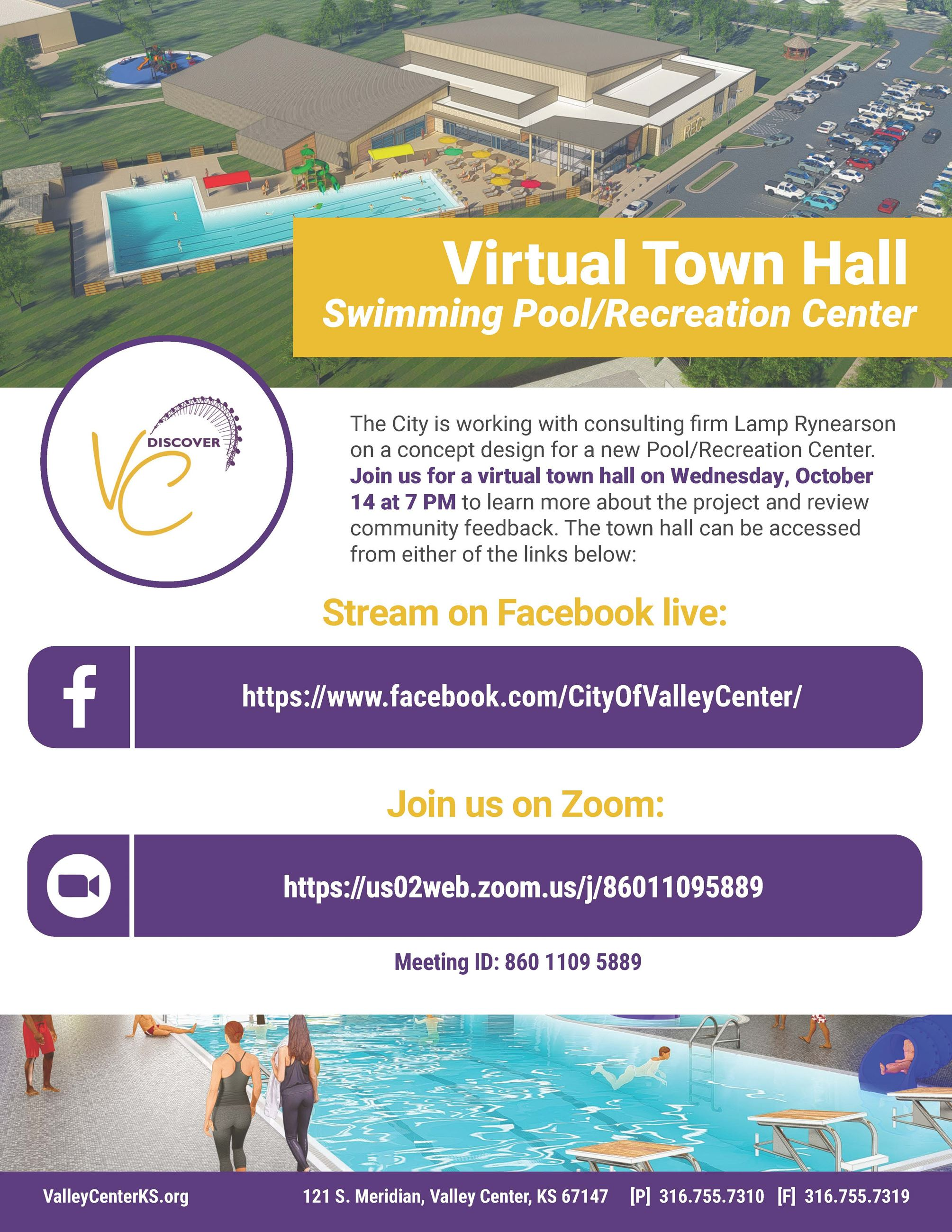 10-14-20 - Virtual-Town-Hall-Flyer